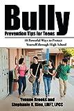 Bully Prevention Tips for Teens