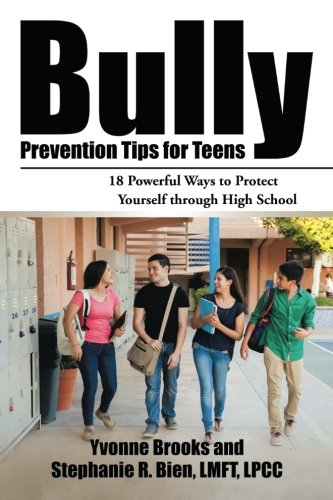 Download Bully Prevention Tips for Teens pdf epub