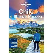 Lonely Planet Chile e Ilha de Páscoa