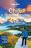 capa de Lonely Planet Chile e Ilha de Páscoa