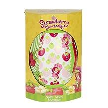 Strawberry Shortcake 9 Football by Strawberry Shortcake