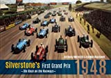 Silverstone's First Grand Prix 1948: The Race on the Runways