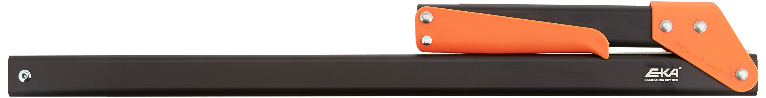 EKA Viking Combi Compact Saw, 21-Inch, Black with Orange Handle by EKA (Image #3)