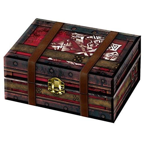 Capcom Monster Hunter Mobile Accessories Box delivery Box