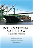 img - for International Sales Law: A Guide to the CISG (Second Edition) book / textbook / text book