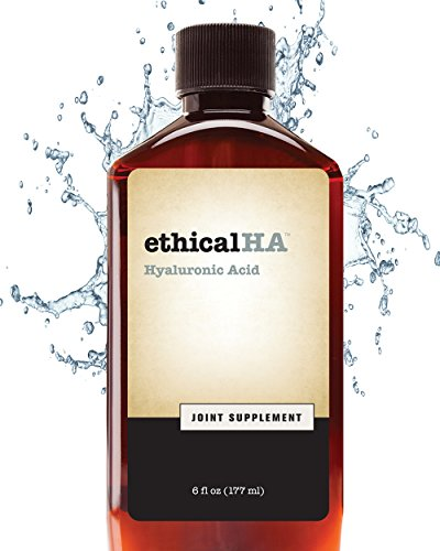 EthicalHA Fully-hydrated Hyaluronic Acid Joint Supplement by Redford Products, LLC (Image #5)