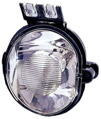 - Depo 334-2009L-AS Dodge Ram Driver Side Replacement Fog Light Assembly