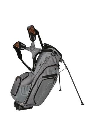 Cobra Golf 2018 King Bolsa de Soporte, Talla única, Nardo ...