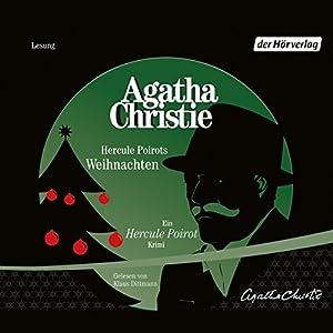 Hercule Poirots Weihnachten Hörbuch