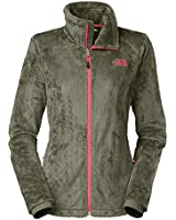 North Face Women's Osito 2 Fleece Jacket