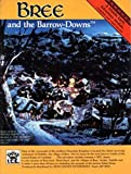 Bree and the Barrow-Downs (Middle Earth Role Playing/MERP)