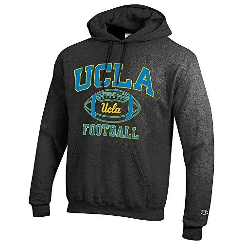 ucla hooded sweatshirt - 8
