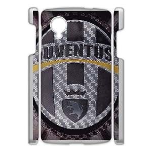 FC Juventus Logo for Google Nexus 5 Cell Phone Case & Custom Phone Case Cover R19A652915