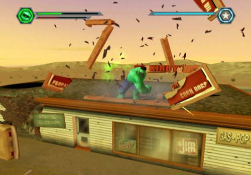 Hulk 2008 pc game download. The incredible hulk ( video game.