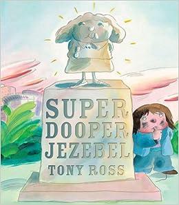 Book Super Dooper Jezebel