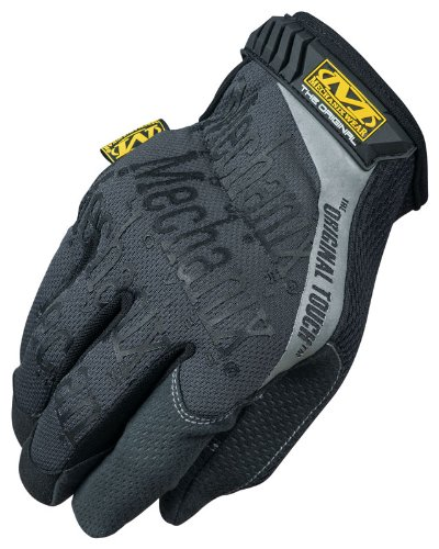 Mechanix Wear MGT-08-010 Safety Gloves
