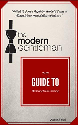 gentleman guide til online dating eBok