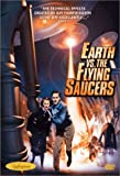 Earth Vs. The Flying Saucers poster thumbnail