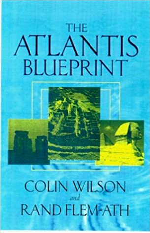 Amazon the atlantis blueprint 9780316853798 colin wilson amazon the atlantis blueprint 9780316853798 colin wilson rand flem ath books malvernweather Images