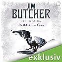 Die Befreier von Canea (Codex Alera 5) Hörbuch von Jim Butcher Gesprochen von: Nils Nelleßen
