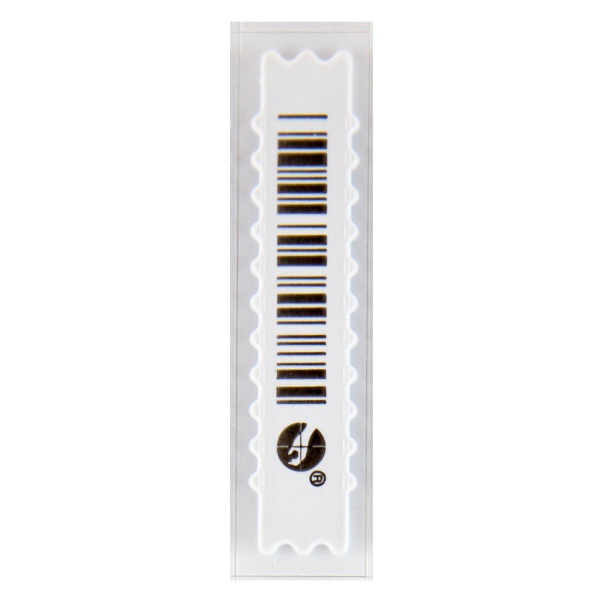 Sensormatic APX Mock Barcode Sheet Label Pack of 5000