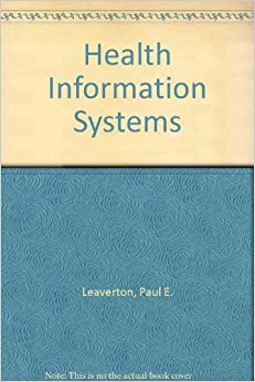 Book Health Information Systems