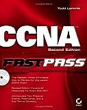CCNA Fastpass, Todd Lammle, 0782144543