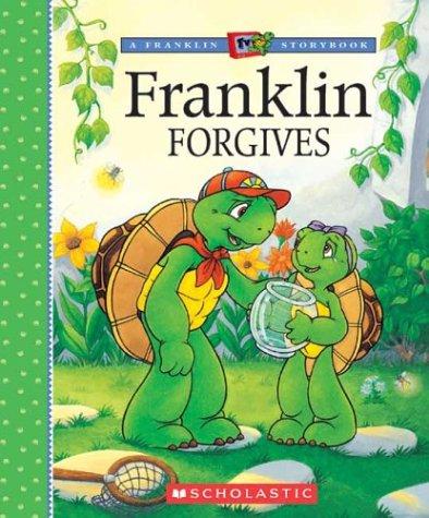 Franklin Forgives pdf