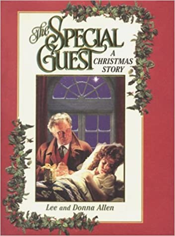 The Special Guest: A Christmas Story: Lee Allen: 9781575661209 ...