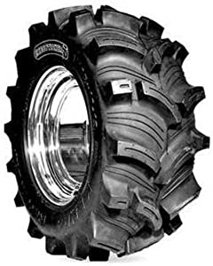 Kenda K538 Executioner ATV Bias Tire - 25x10.00-12