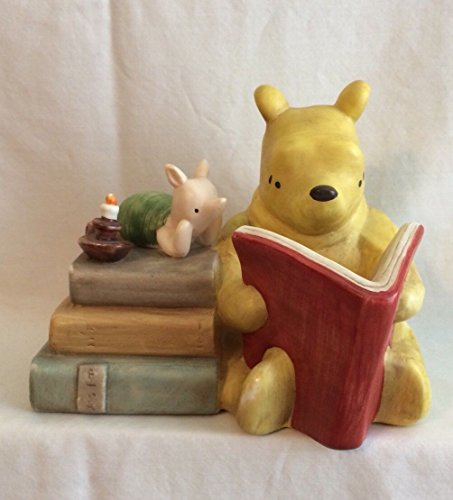 Winnie the Pooh Tabletop Nightlight ()