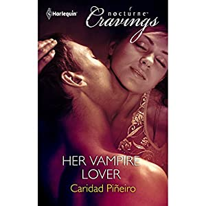 Her Vampire Lover Audiobook