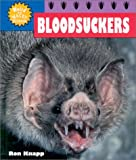 img - for Bloodsuckers (Weird and Wacky Science) book / textbook / text book