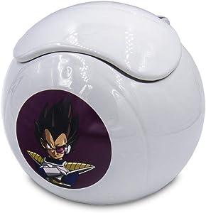 Dragon Ball Z - Saiyan Space Pod Magic Mug