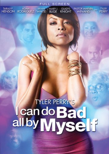 Tyler Perry\'s I Can Do Bad All By Myself (Full Frame, Dolby, AC-3, Subtitled)