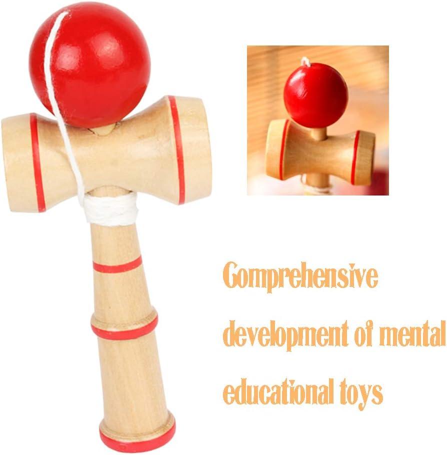 Niños de juguete bolas de madera Espada bola Niños Espada bola ...