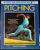Pitching, Dan Schlossberg, 0671704435