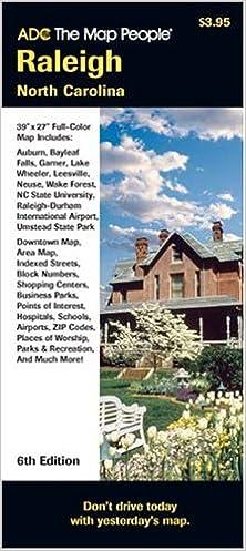 Wake Forest Nc Zip Code Map.Buy Raleigh North Carolina Includes Auburn Bayleaf Falls