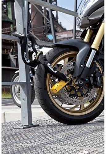 Motorcycle Disc Brake Lock Früher Diebstahlsicherung Scheibenbremse Alarmanlage