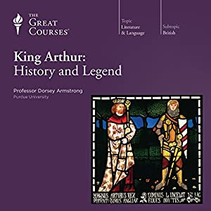 King Arthur: History and Legend Vortrag