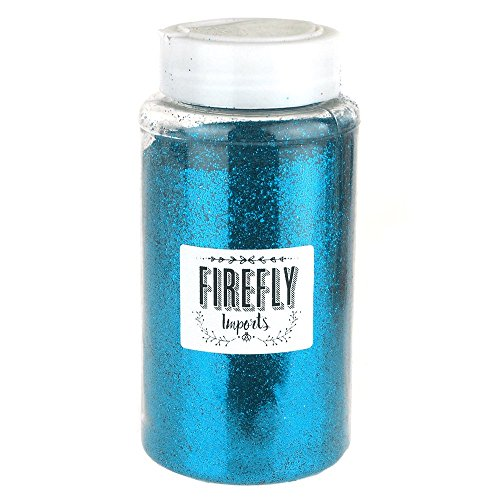 Firefly Imports FNS001180TRQ Glitter Turquoise