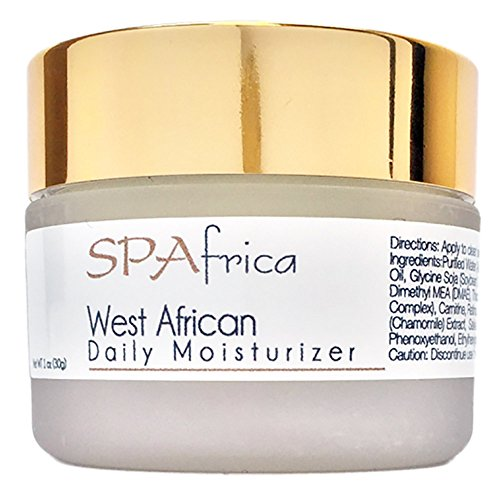 Natural Skin Care Products For African Americans - 2