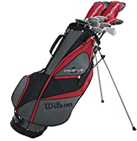 Wilson 2017 Men's Profile XD Golf Complete Set Men's