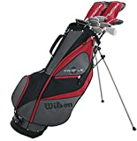 Wilson 2017 Mens Profile XD Golf Complete Set Mens