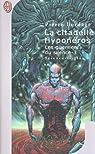 Les Guerriers du silence, tome 3 : La citadelle Hyponéros par Bordage