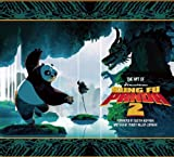Art of Kung Fu Panda II, Tracey Miller-Zarneke, 1608870189
