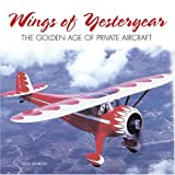 Wings of Yesteryear, Geza Szurovy, 0760319251