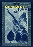 Monument in a Summer Hat : (Poems), Armstrong, James, 0932826784