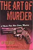 The Art of Murder, Don West, 1597781118