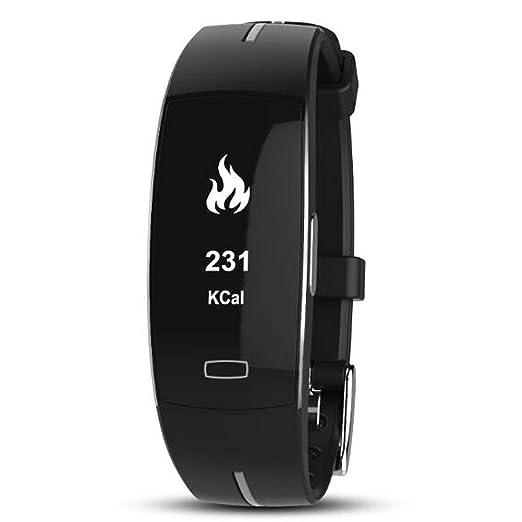 Reloj Inteligente Impermeable/Monitoreo De Salud/Monitoreo De Movimiento/ Análisis del Sueño/